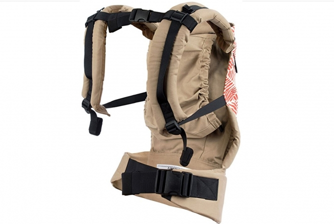 Tula Ergonomic Baby Carrier Simple Design
