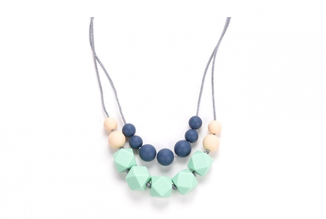 Bebe By Me Harper Teething Necklace
