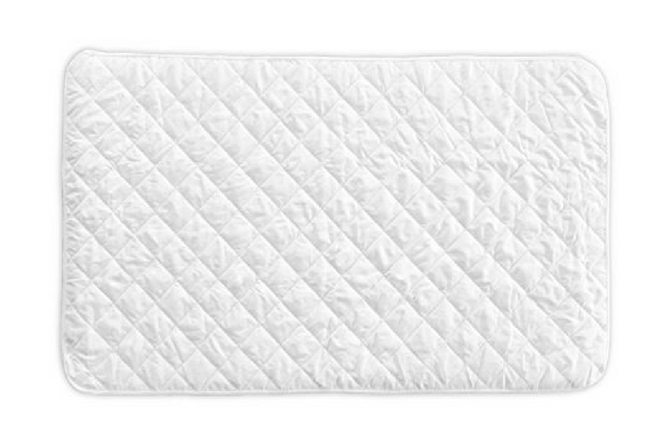 Best Baby Mattress Pad Little One's Pad Pack N Play Crib Mattress Cover