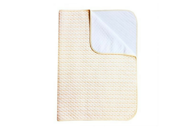Best Baby Mattress Pad YOOFOSS High Quality Ultra Waterproof Sheet and Incontinence Bed Pad