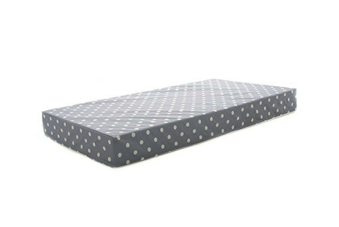 Best Baby Mattress Milliard Hypoallergenic Baby Crib Mattress