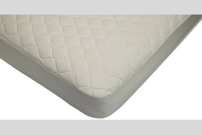 Best Organic Baby Mattresses American Baby Company Waterproof Quilted Crib Size Fitted Mattress Cover