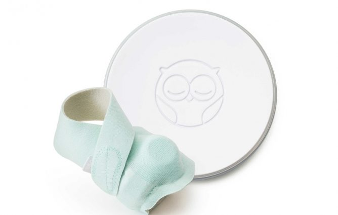 Owlet Smart Sock 2 Review