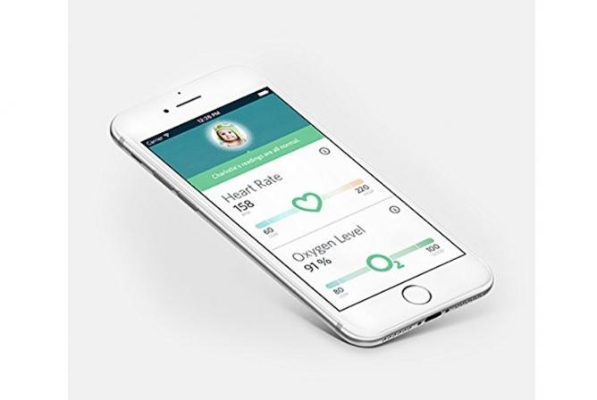 Owlet Smart Sock 2 Review App