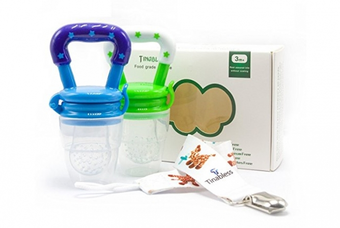 Tinabless Baby Food Feeder