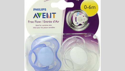 Best Pacifiers for Newborns