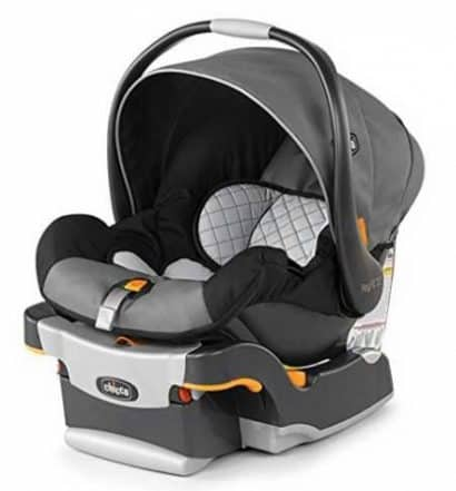 Chicco KeyFit 30 Infant Car Seat 2017