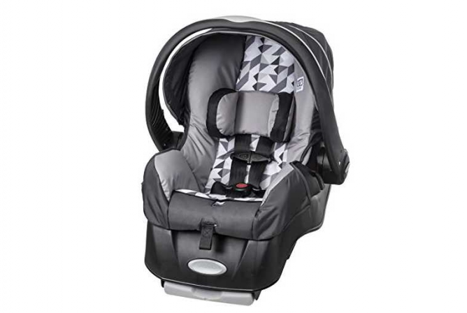 Evenflo Embrace LX Infant Car Seat 2017