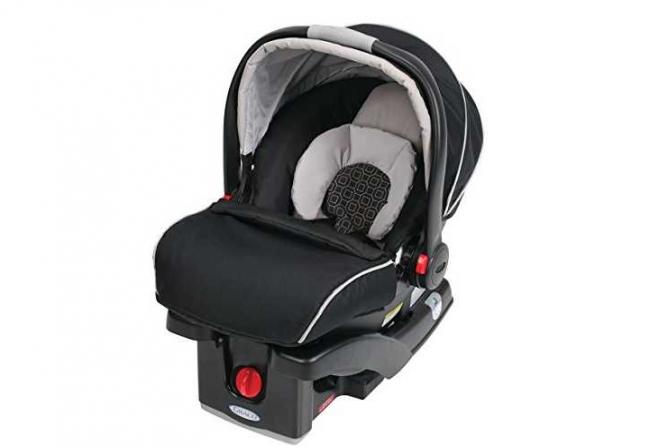 Graco SnugRide Click Connect 35 Infant Car Seat 2017