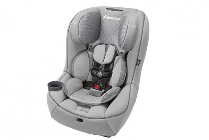 Maxi-Cosi Pria 70 Convertible Car Seat for Toddlers 2017