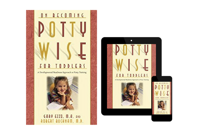 On Becoming Pottywise for Toddlers A Developmental Readiness Approach to Potty Training, by Gary Ezzo and Robert Bucknam