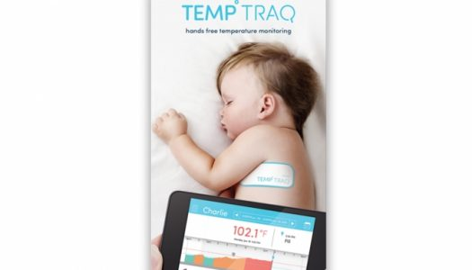 TempTraq Review