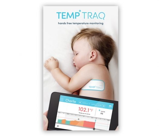 TempTraq Review