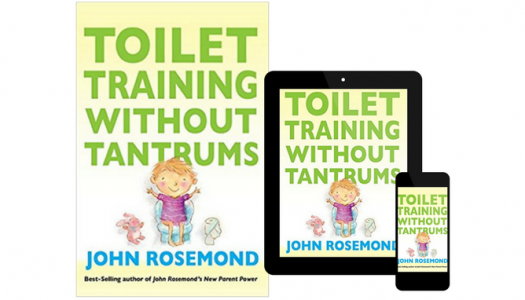 Best Potty Training Books