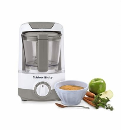 Best Baby Food Maker Cuisinart BFM-1000