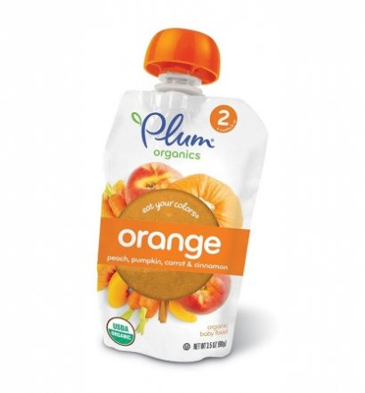 Best Organic Baby Food Plum Organics Baby Food