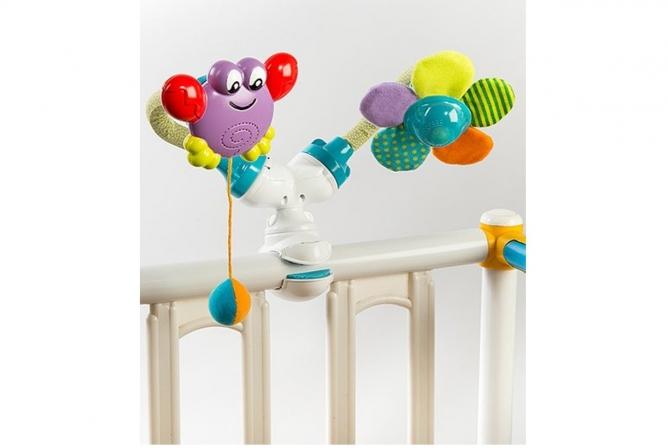 Best Infant Toys 11-in-1 Fun Flex Toy Set