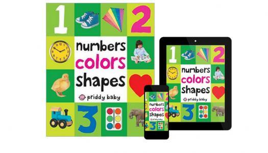 Best Baby Books (12-24 months)