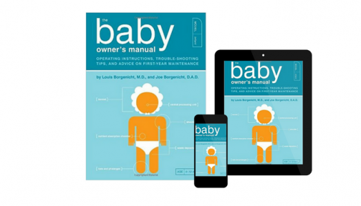 Best Baby Books for Parents