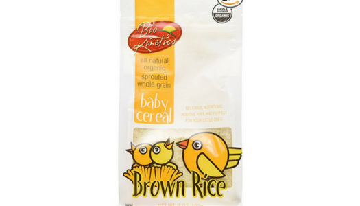 Best Rice Cereal for Babies