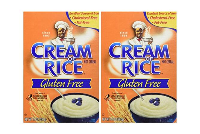 Cream of Rice Nabisco Cream Of Rice