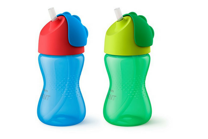 Philips Avent My Bendy Straw Cup